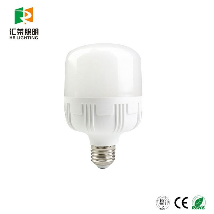 CE ROHS 18W 220V E27 Pillar Led Lighting Bulbs