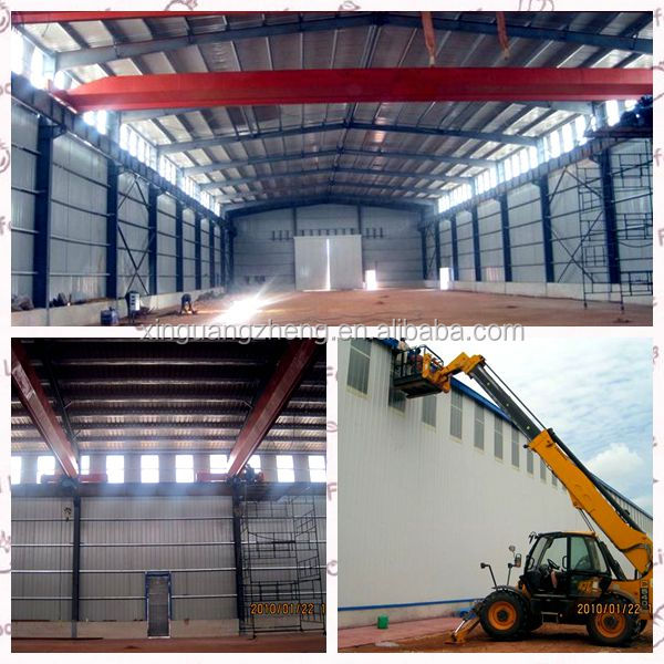famous steel frame structures coal shed