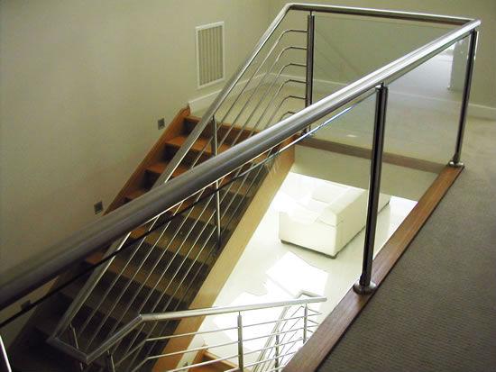 indoor gel nder f r treppen gel nder glas klemme br stung und gel nder produkt id 1242412472. Black Bedroom Furniture Sets. Home Design Ideas