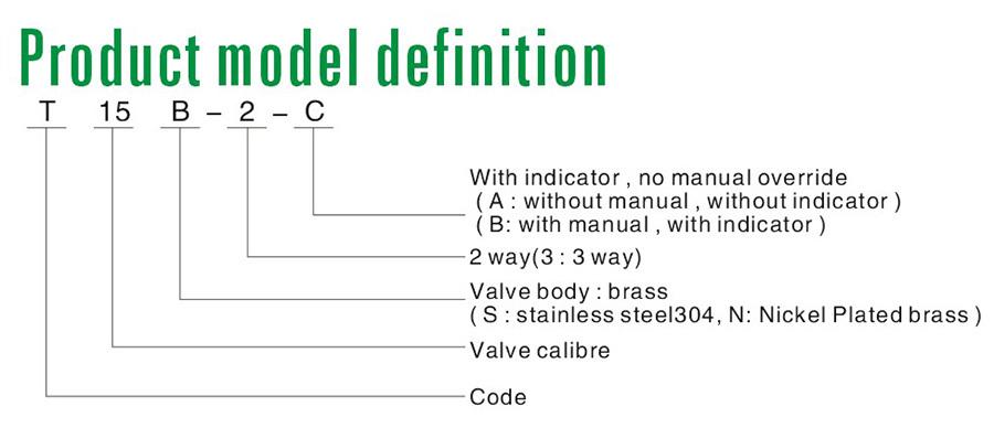 1'' SS304 Electric Ball Valve electric valve actuator DC24V(T25-S2-B)