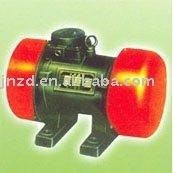 High-efficient JZO Series Vibrating Motor