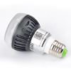 Aluminum Alloy 1080P Wifi Hidden Camera Light Bulb, CMOS OV9712 Infrared Wifi Spy Camera Light Bulb