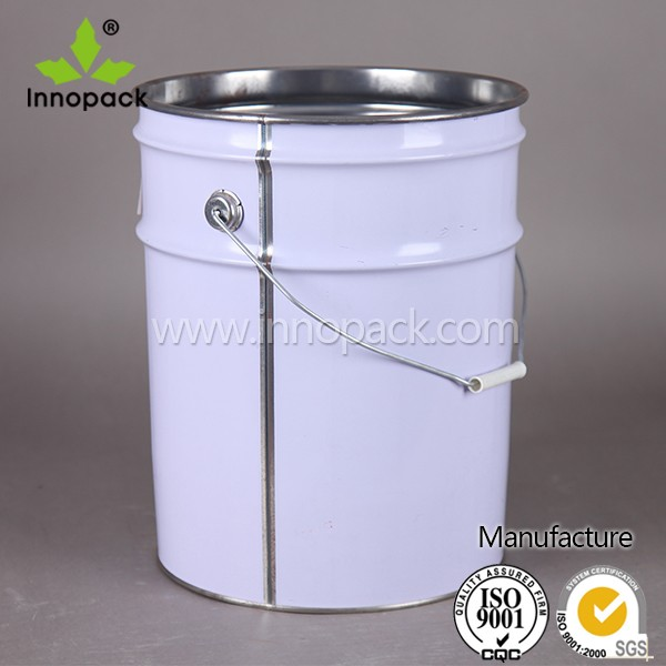 5 Gallon Oil Containers Paint Metal Drum With Lid Wholesale Buy Oil Containers 5 Gallon Oil