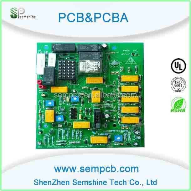 Electronic FR4 printed circuit board for pinarello dogma