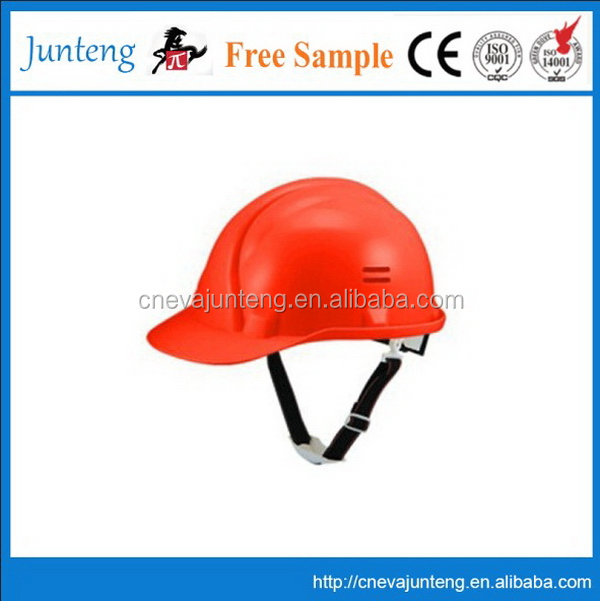 Yellow /Red/Blue / Color/Customized a safety helmet
