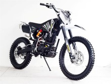 2016 Off-road KTM 250 dirt bike