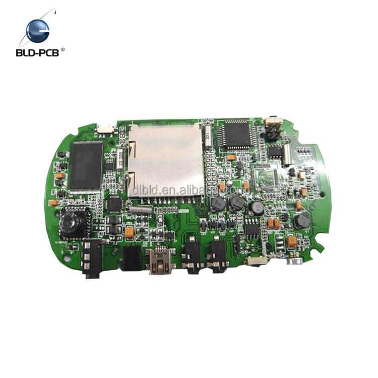 Mobile Charger PCB Circuit, Android Smart Mobile Phone PCB Board Design