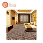 cheap aisle runner corridor wall to wall floor covering mink carpet for hotel, office, guest room, bedroom,banquet