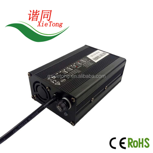 160W 12v 24v 36v 48v 60v Output Lithium Electric Bike Battery Charger Wholesale