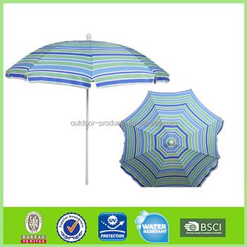 LIANHE Sun Protection Parasol Sport Brella Beach Umbrella