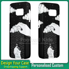 2016 bless you popular design print mobile phone case for Samsung Galaxy S7 s7 edge case