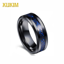 SSR002 Xukim New Stainless Steel Jewelry Ring for Men