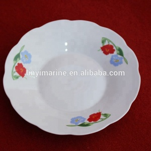 Wholesale china factory black dinner set unique products from china