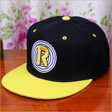 Hip-hop cap R men and women lovers fashion baseball cap FM026E
