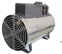 Greenhouse Air Circulation warm heater WD-G2.8