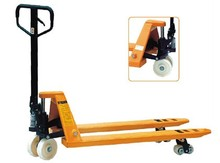 2Ton hand operate hydraulic pallet lift truck