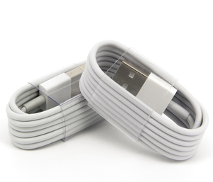 Data USB Cable for iPhone Charger Charging Cable For iPhone 7 8 Plus X XS Max XR Charger Wire For iPad