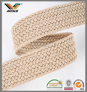 12mm twill natural skipping braided jute rope braided sisal rope