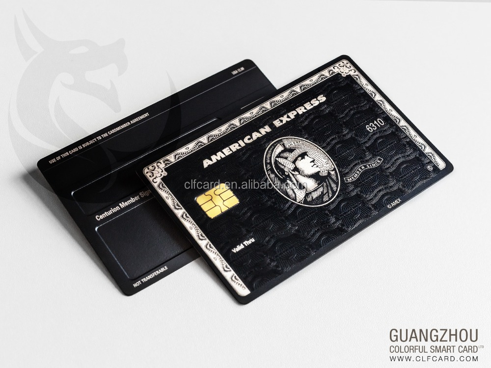 Centurion Card Centurion Card Suppliers and Manufacturers at – American Express Black Card Invitation