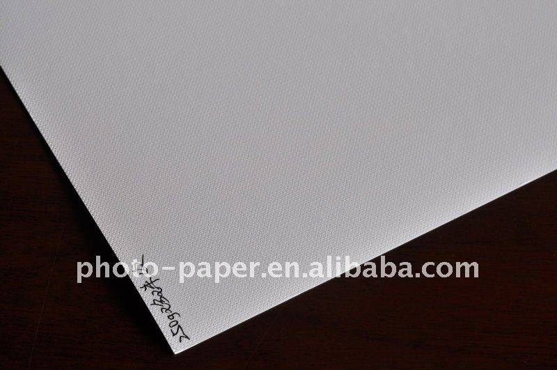 Matte Coated Card Embossed Paper Pearl Fine Art Paper