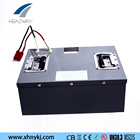 Headway Lifepo4 Battery Pack Headway 2017 Hot New Products Long Cycle Life Lithium Ion Lifepo4 Battery Pack 24V 40Ah 50Ah For AGV