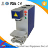 Not trader real factory fiber laser marking machine price