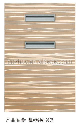 popular pvc mdf profile kitchen cabinet doors paneling  sc 1 st  Alibaba Wholesale & Popular Pvc Mdf Profile Kitchen Cabinet Doors Paneling - Buy Pvc ...