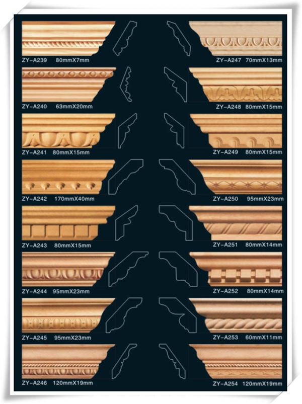 China Recon Teak Wood Beading Trim Chinese Wood Moulding Buy Wood