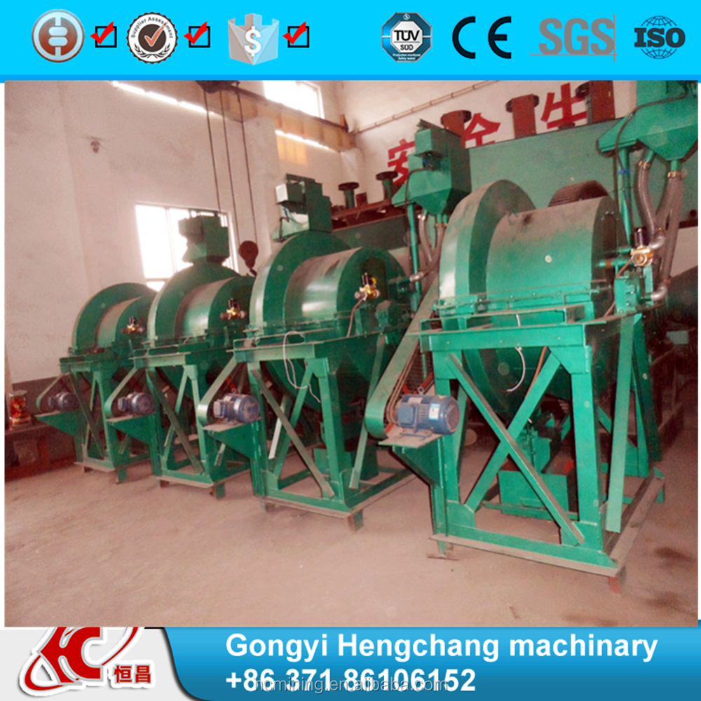 china centrifugal gravity concentrator with low price