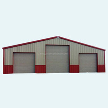 construction design steel structure warehouse/workshop/building