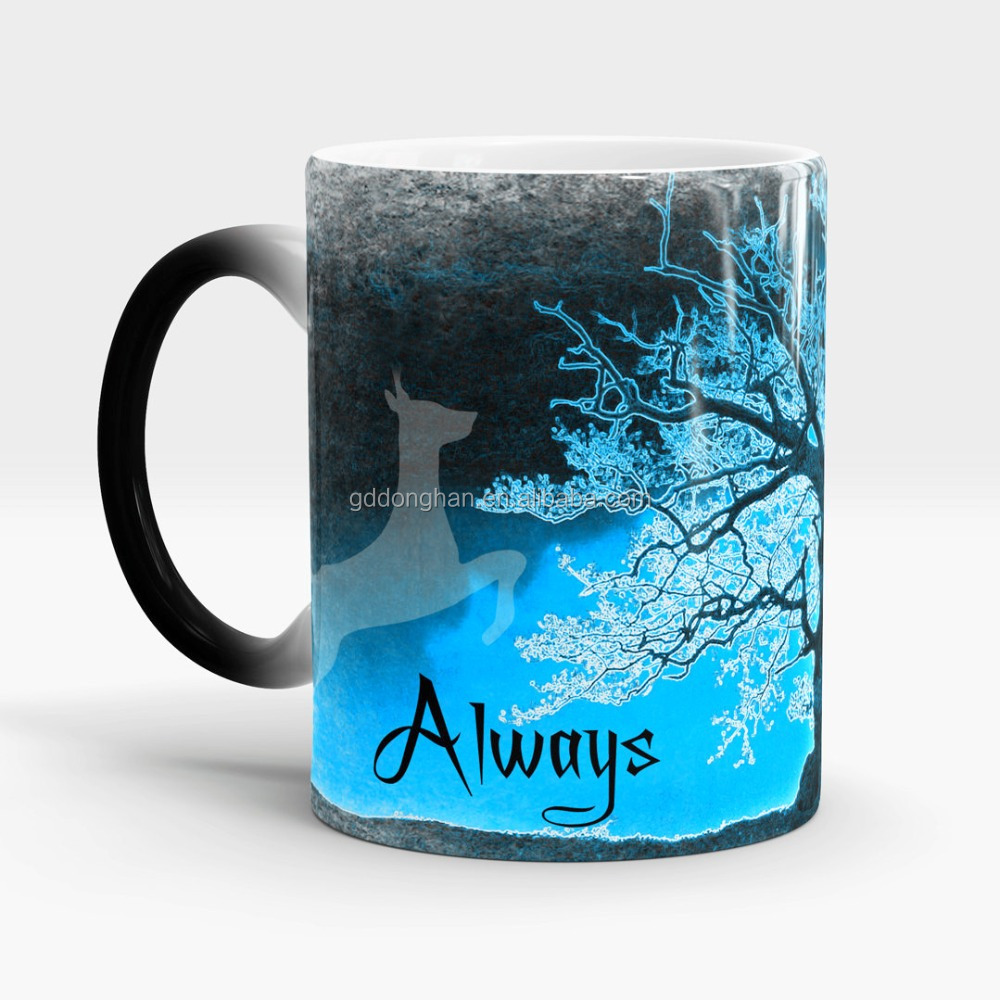 11 oz for Funny shaped mugs