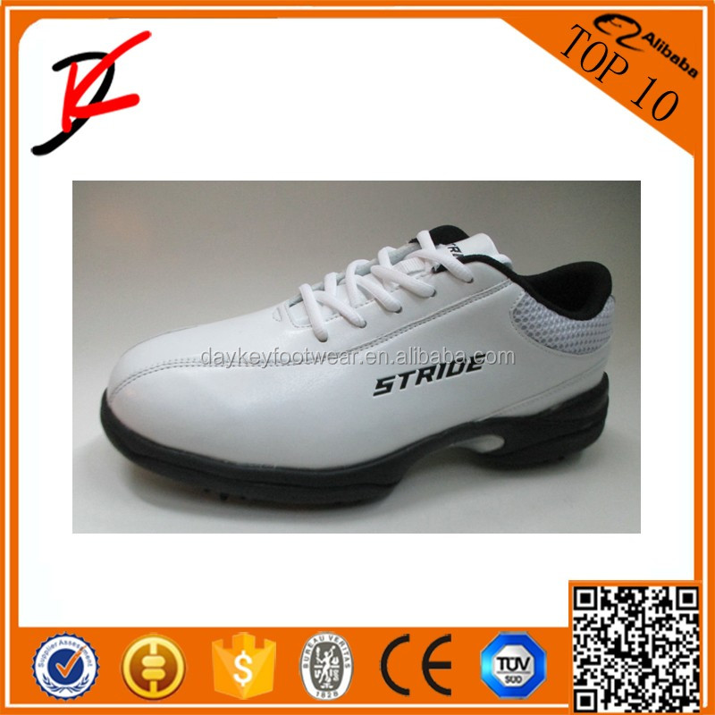 Colorful Mens Golf Shoes