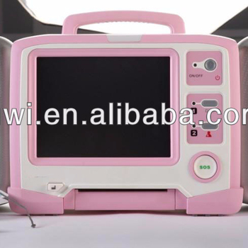 Infant And Neonate Patient Monitor With Ce,Touch Screen,Masimo/nellcor  Spo2,Suntech Nibp - Buy Infant And Neonate Patient Monitor,Infant Patient