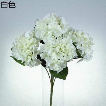 Af16167 wholesale 5heads artificial hydrangea flowers for wedding af16167 wholesale 5heads artificial hydrangea flowers for wedding flower wall mightylinksfo