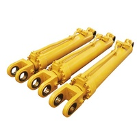 PC200 excavator hydraulic arm cylinder for sale