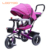 Made in China Chinese manufacturer hot selling multifunctional folding baby children 3 wheels kids tricycle bike with suspension