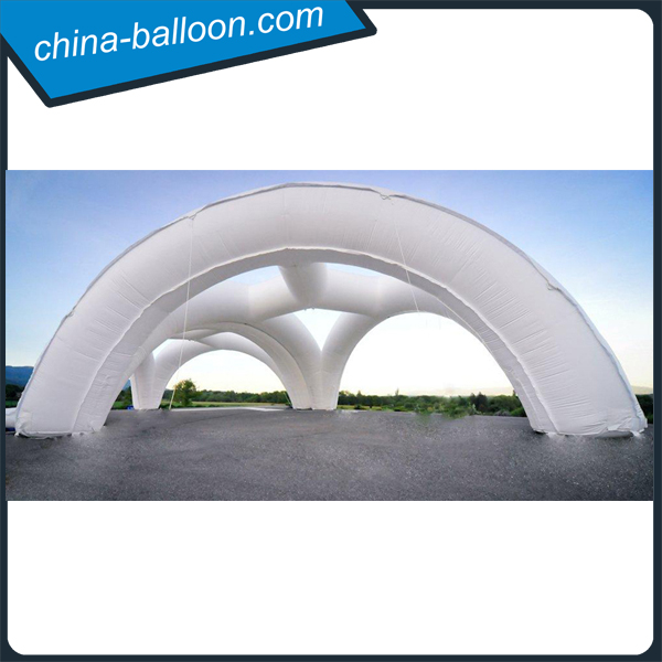 New Design Lighting Inflatable Tent/ Party Inflatable Dome/ LED Arch Marquee