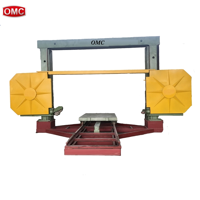 China Wire Saw Machine For Marble Wholesale 🇨🇳 - Alibaba