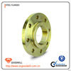 High Quality Carbon Steel Flange EN1092-1 Type 02 PN10 Hot Galvanized