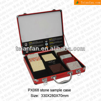 Wall Tile Display Case box -PX068