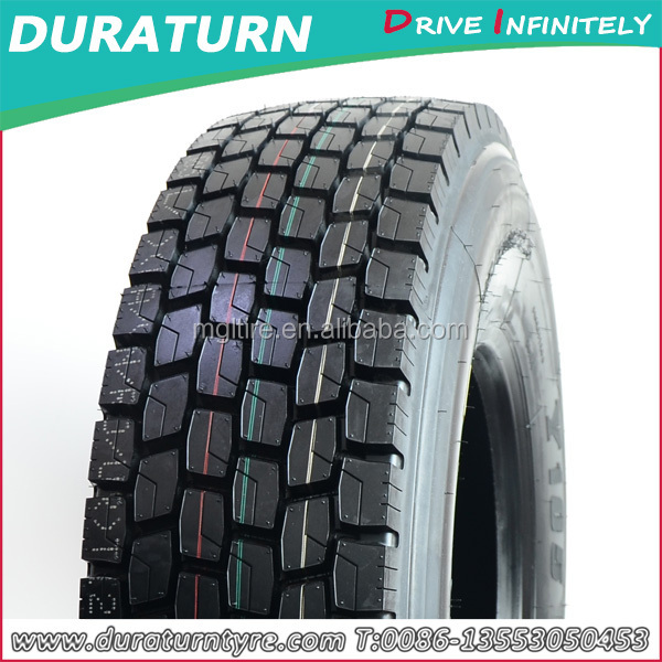 Hifly Truck Tires