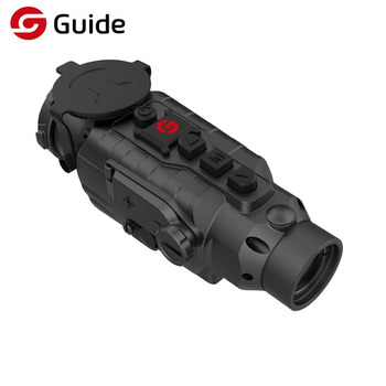 Best Seller Multi-function Small Hunting Detect Thermal Clip On Night Vision for Riflescope Guide TA435
