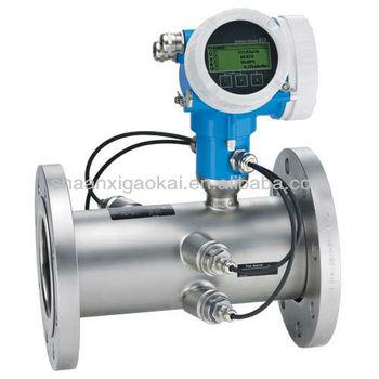 E+h Ultrasonic Gas Flow Meter/digital Gas Flow Meter/biogas Flow Meter  Prosonic B 200 - Buy Ultrasonic Gas Flow Meter,Digital Gas Flow  Meter,Biogas