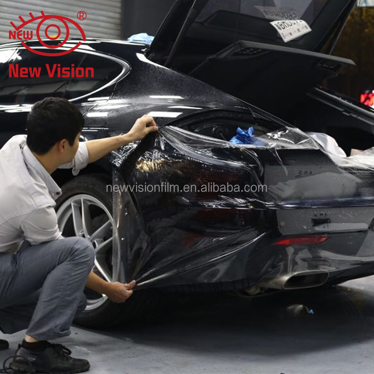 Car Paint Protection >> High Quality Tph Car Paint Protection Film Self Healing Air Bubble Free Strong Stretch Vinyl Wrap Oem Odm Service Buy Car Body Vinyl Wrap Motorcycle