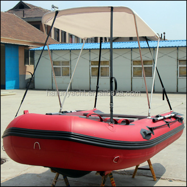 New Inflatable Fishing boats without engine