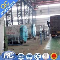 Oil and petroleum coal fired steam boiler/steam can/gas boiler