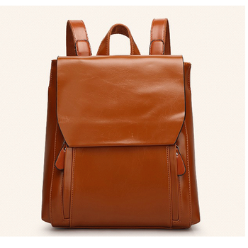 9b135ffec Manufacturer Direct Small MOQ OEM Service Alibaba China Wholesale Faux  Leather Backpack