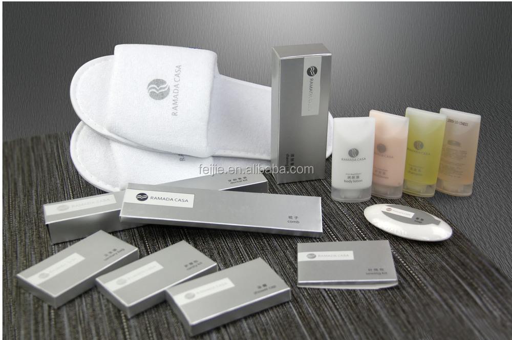 Luxury Five Star Hotel Amenities Hotel Amenities Supplier Hotel Bathroom Amenities Manufacturer