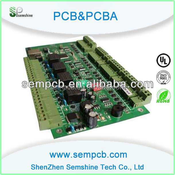 China electronics smt smd pcb assembly manufacture for military/telecom/consumer electronics/automotive