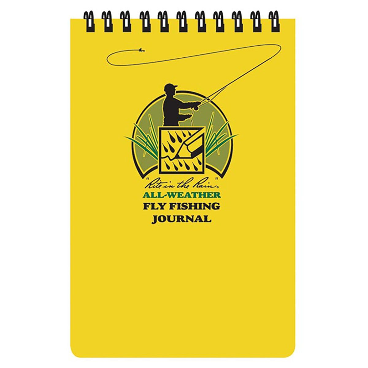 Rite in the Rain -Fly Fishing Journal (All Weather)